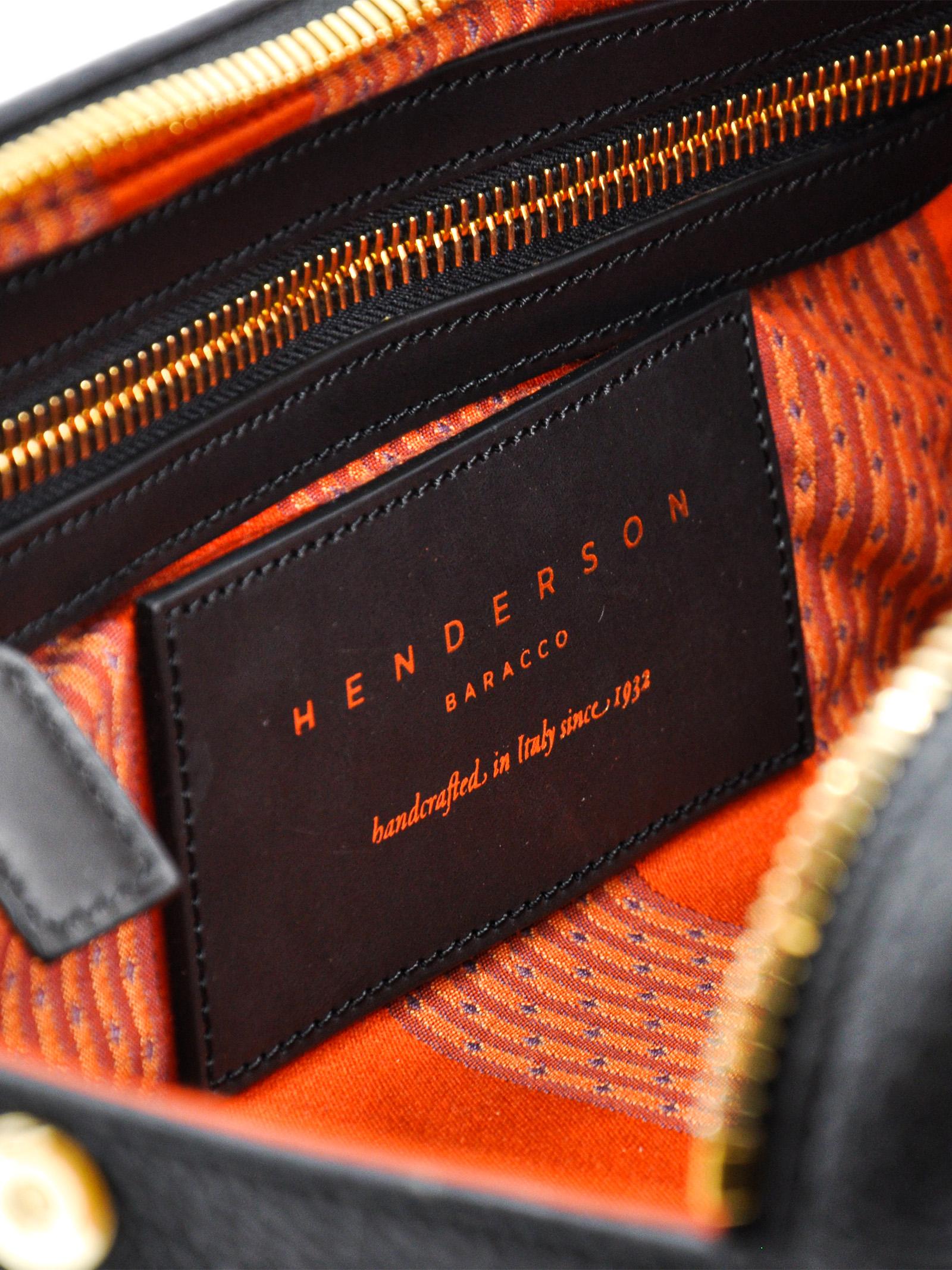 HENDERSON | 20000012 | SHOE CASENERO