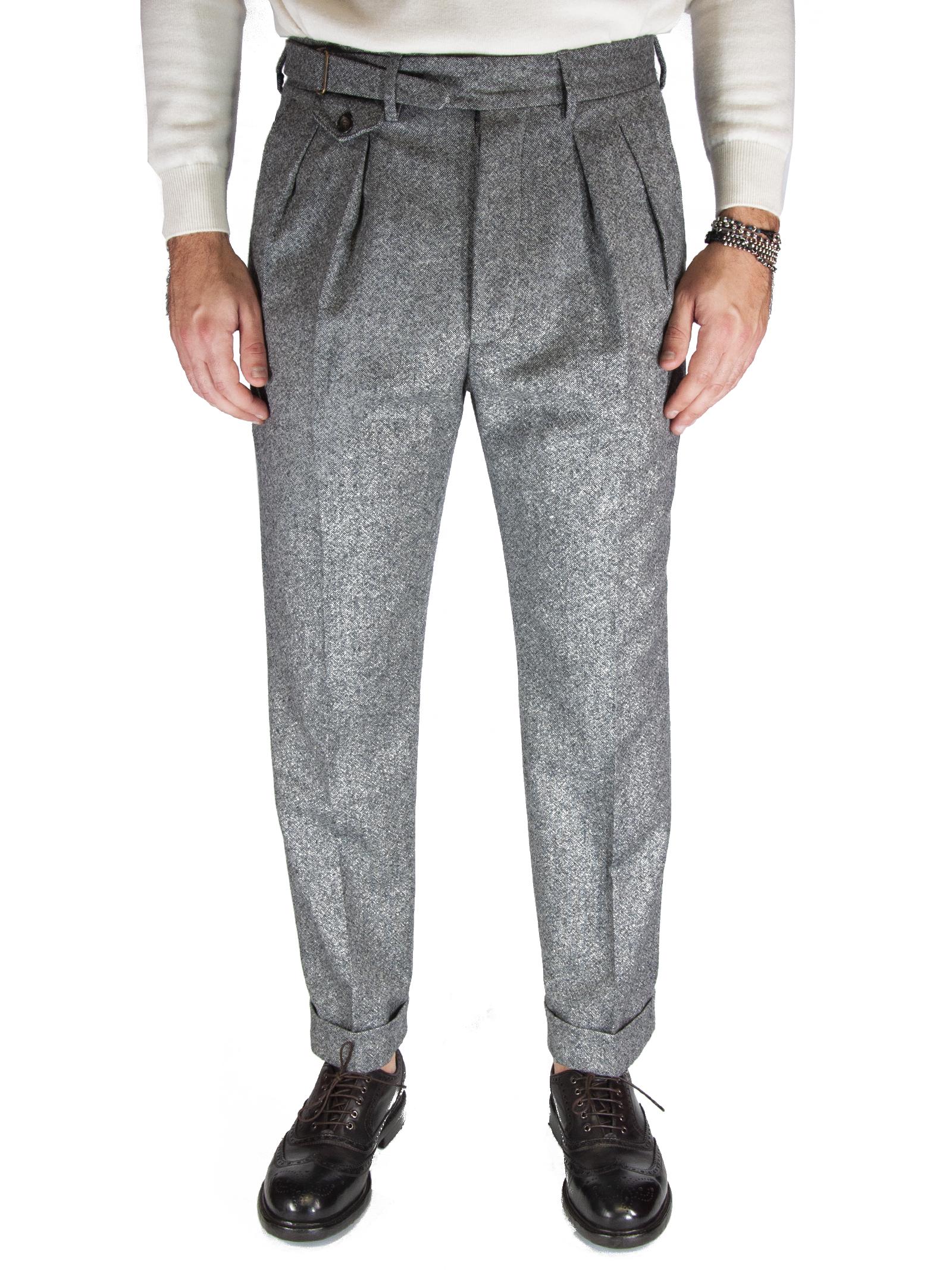Pantalone Luxor LARDINI   9   LUXOR 55081900