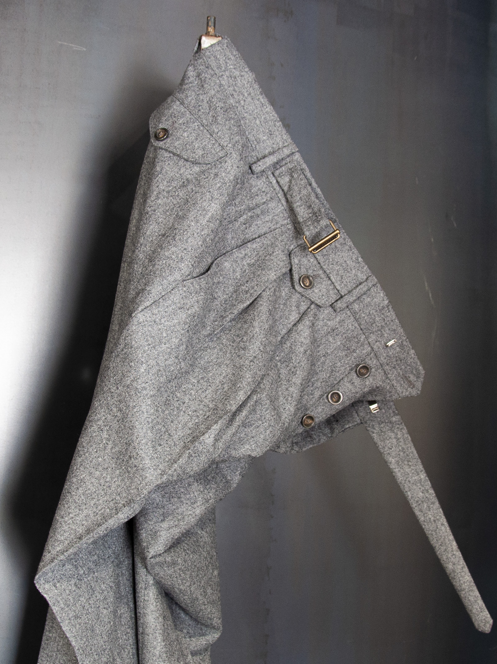Pantalone Luxor LARDINI | 9 | LUXOR3W 55092930