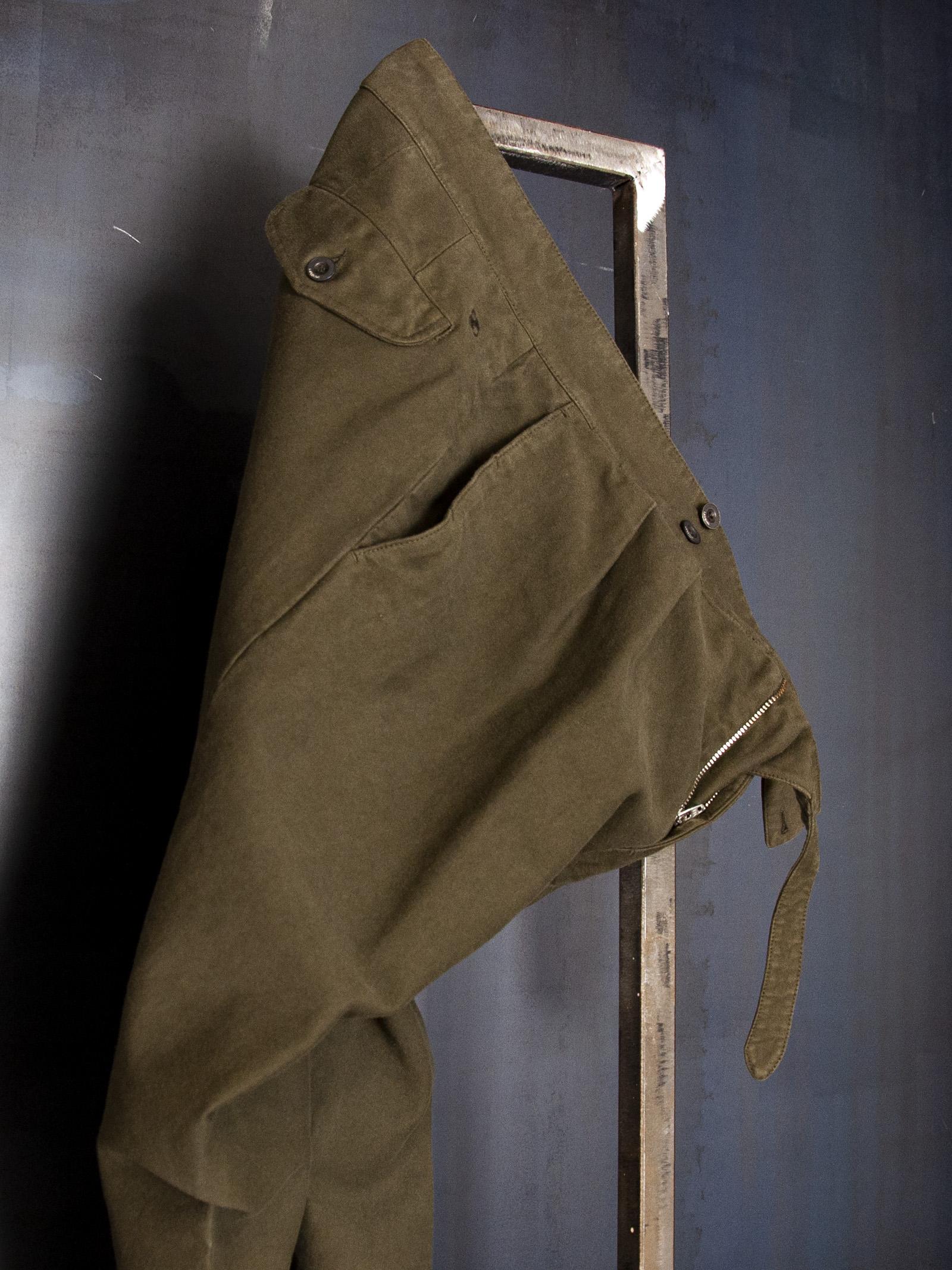Pantalone LARDINI   9   SEUL5W 55070500