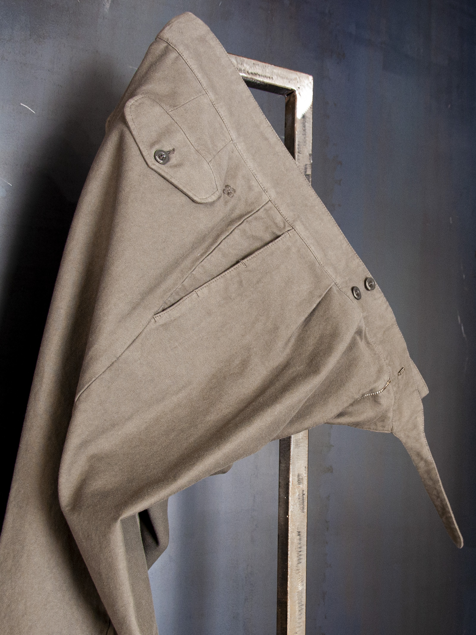 Pantalone Seul LARDINI | 9 | SEUL5W 55070900