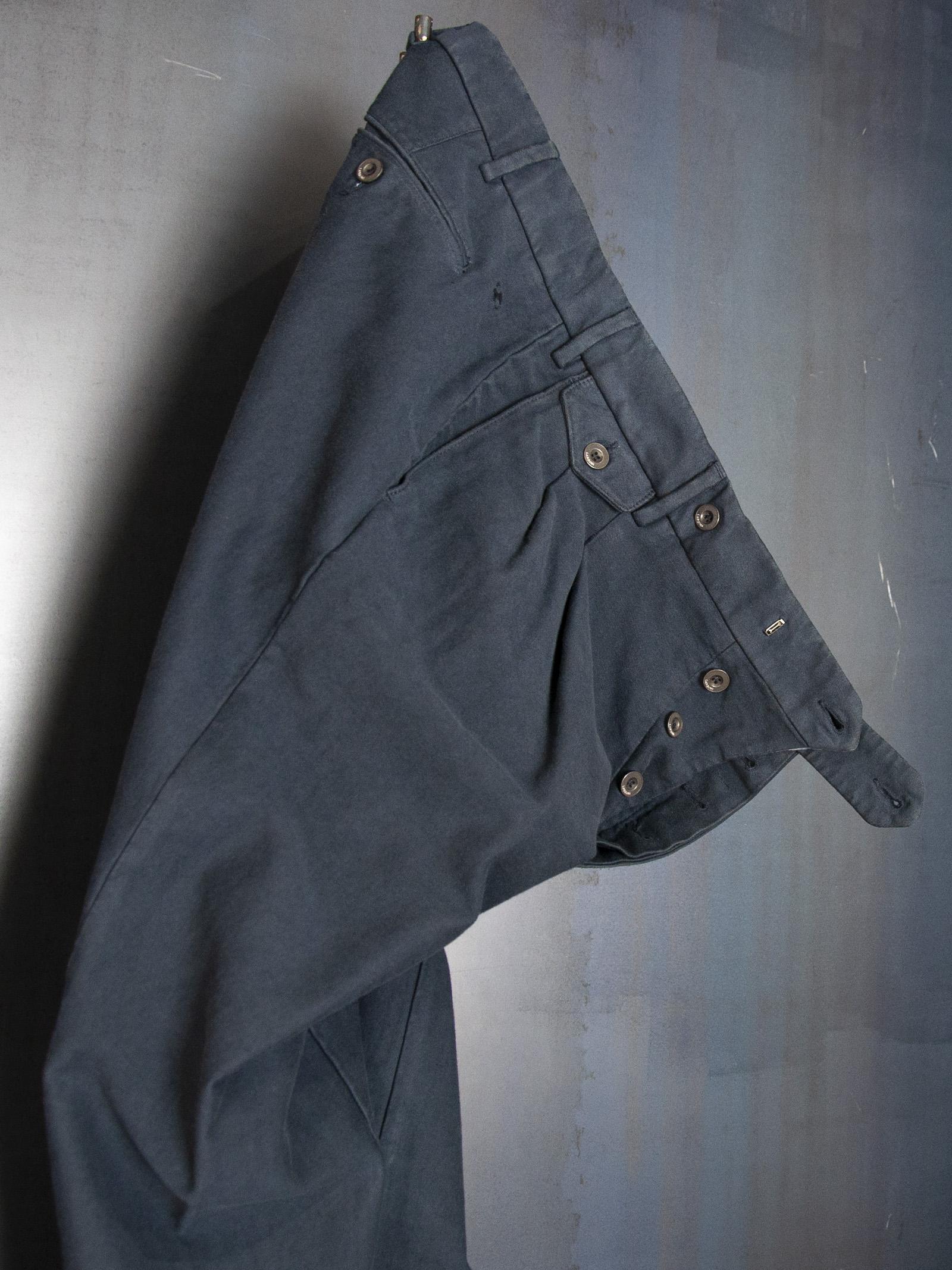 Pantalone Tebe LARDINI | 9 | TEBE5 55070850