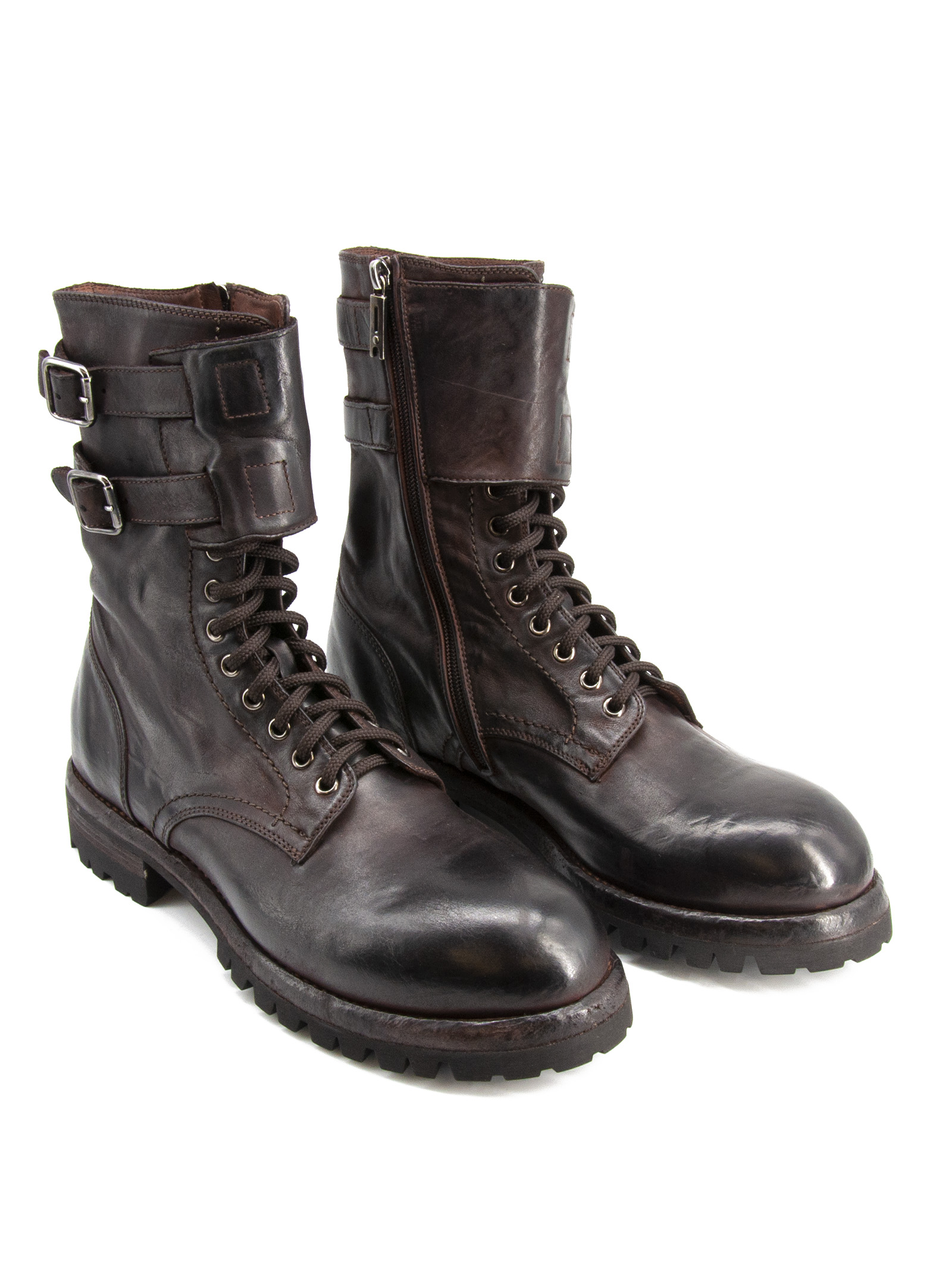 boots army Lemargo | 20000013 | CI08AMORO