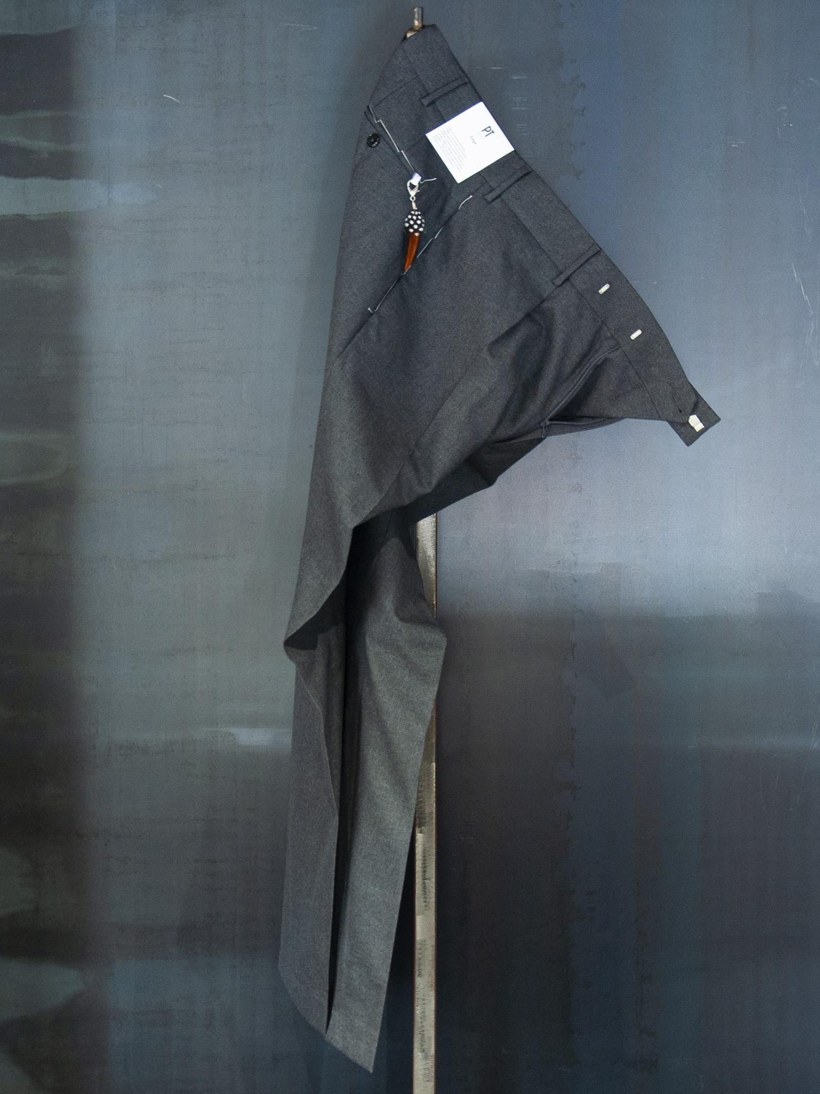 Pantalone Edge fit PT01   9   AFX1Z00 MZ22250