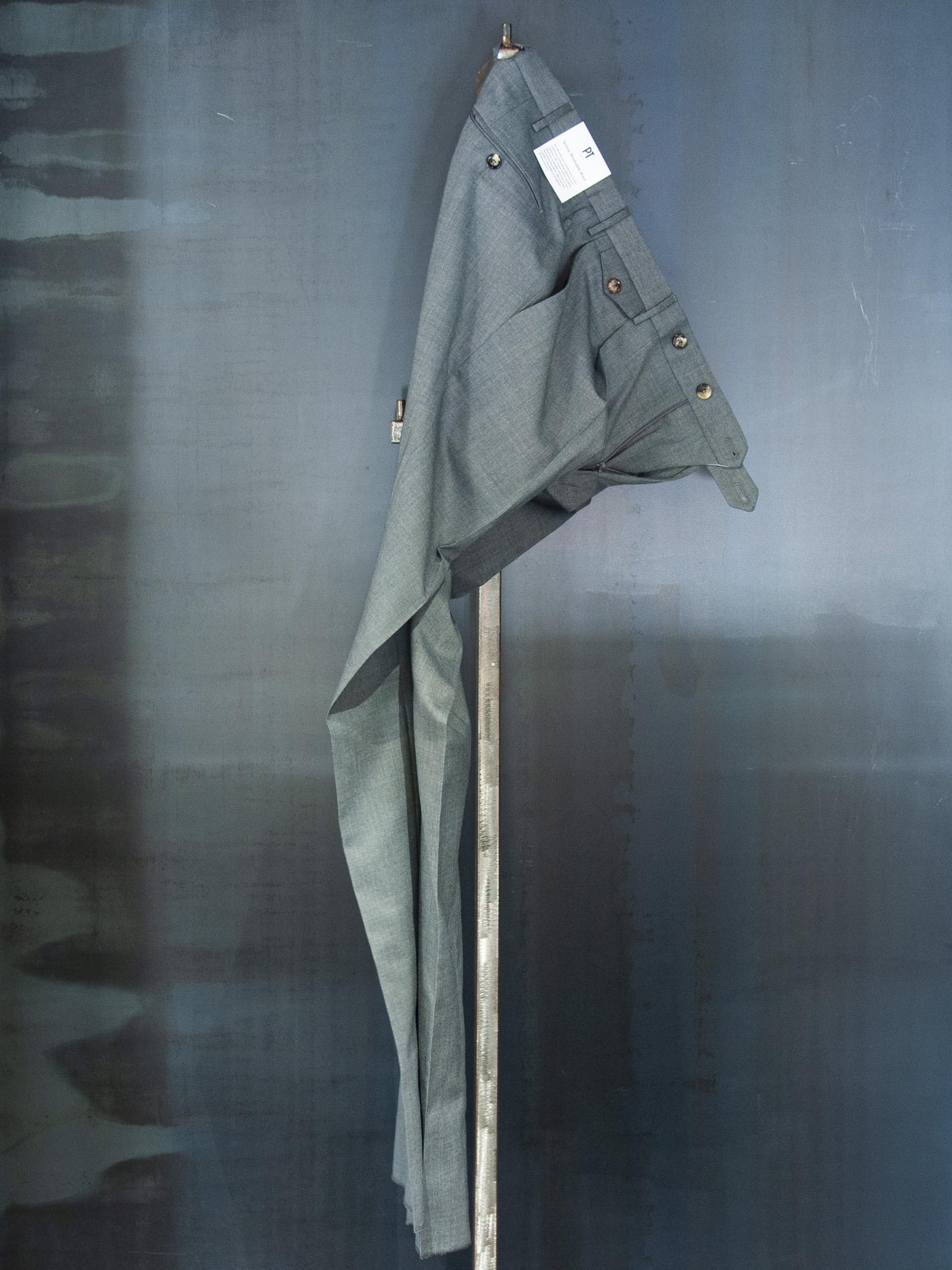 Pantalone gentleman fit PT01 | 9 | GS11ZP0M MZ88230
