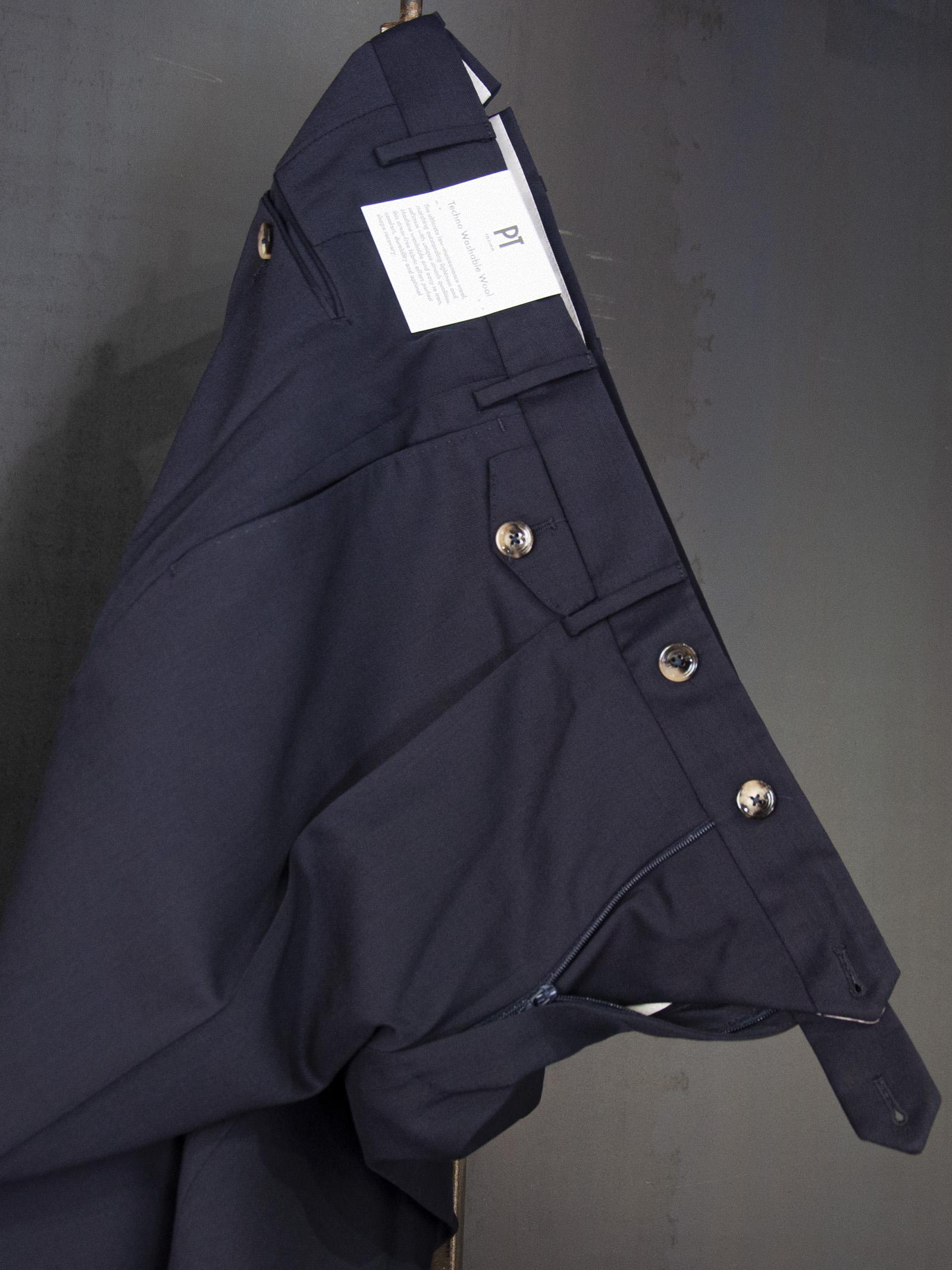 Pantalone Gentleman fit PT01 | 9 | GS11ZP0M MZ88360