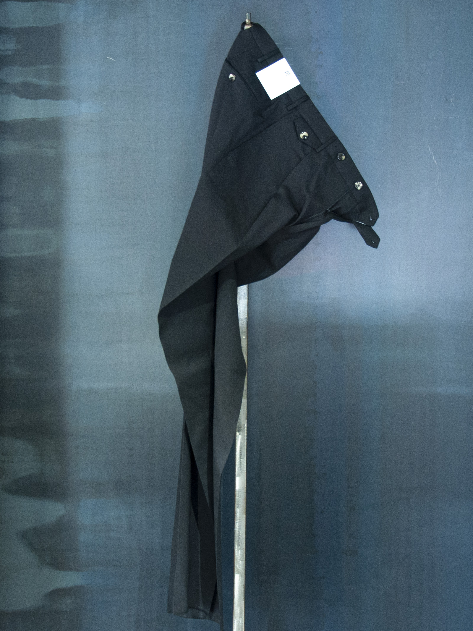 Pantalone Gentleman fit PT01 | 9 | GS11ZP0M MZ88990