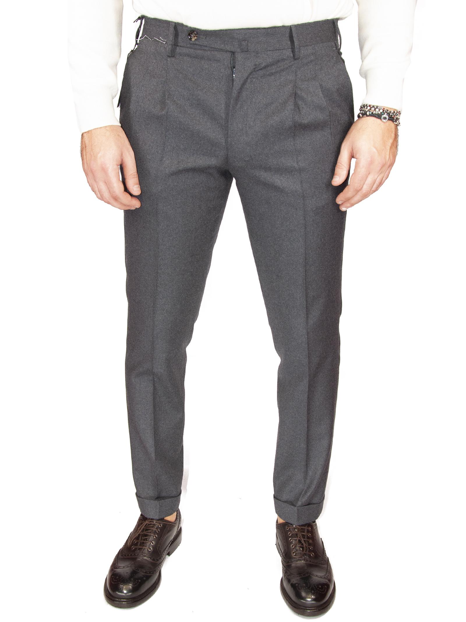 Pantalone Preppy fit PT01   9   HF22ZS0 CM13240