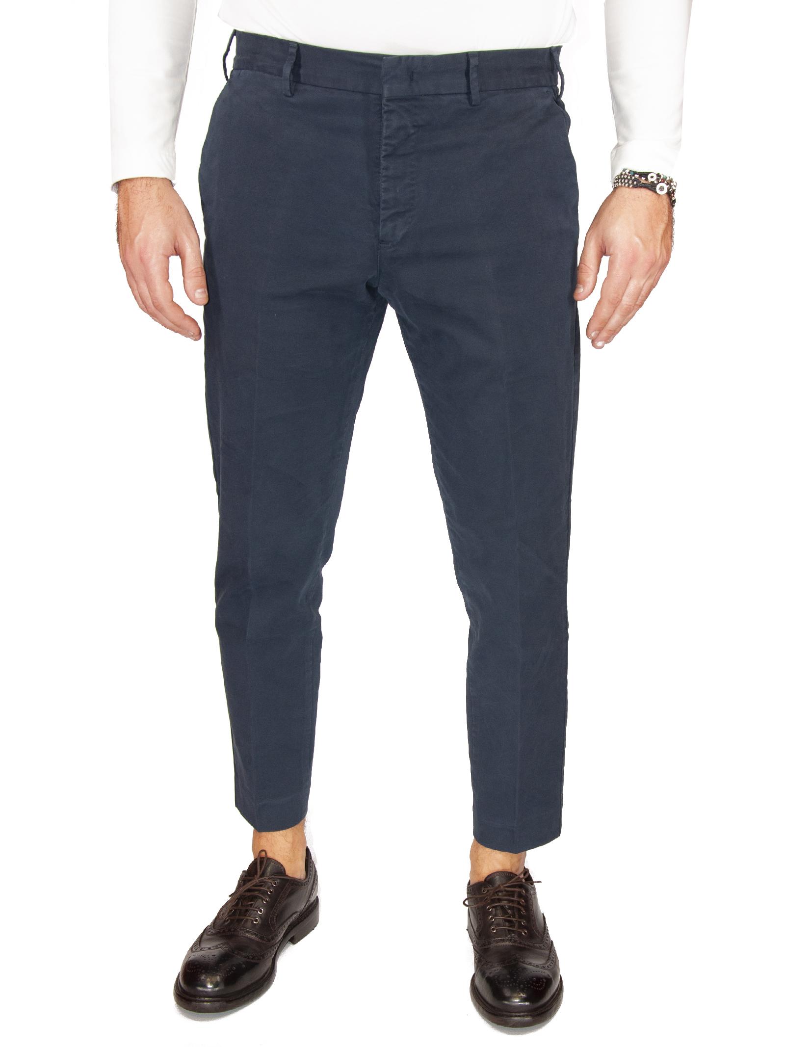 Pantalone Rebel fit PT01 | 9 | RTZOZ00AND NK09369