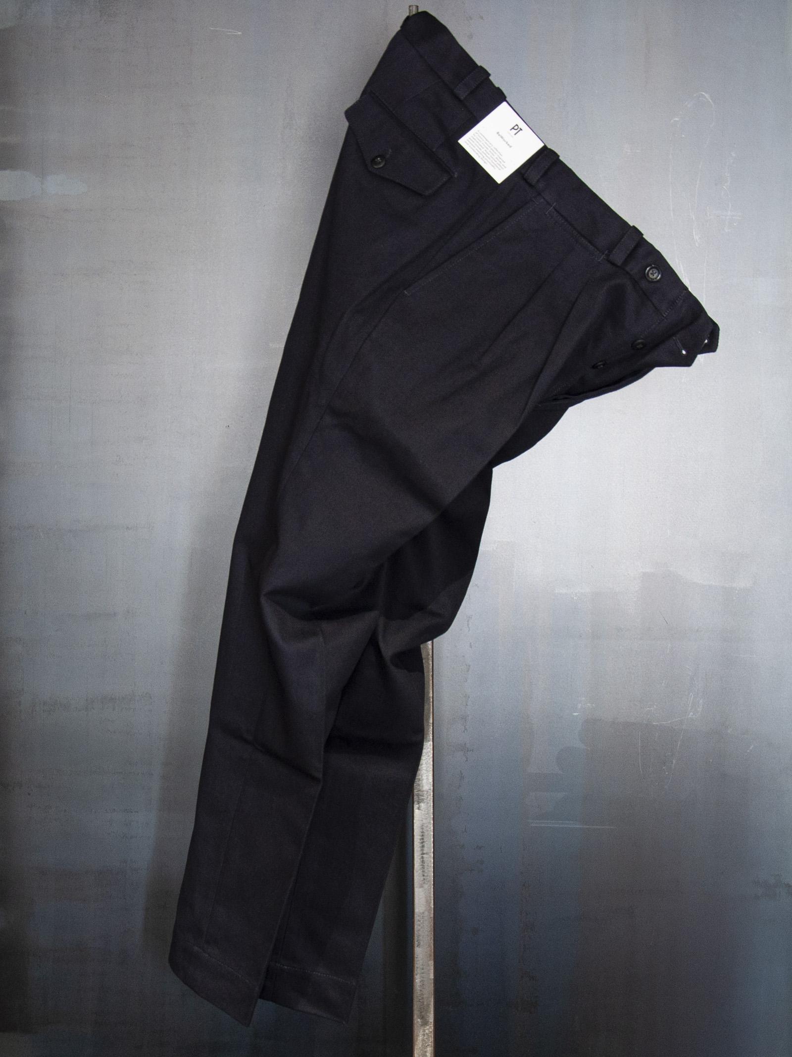 pantalone stile reporter PT01   9   ZLRTB00 BP380360