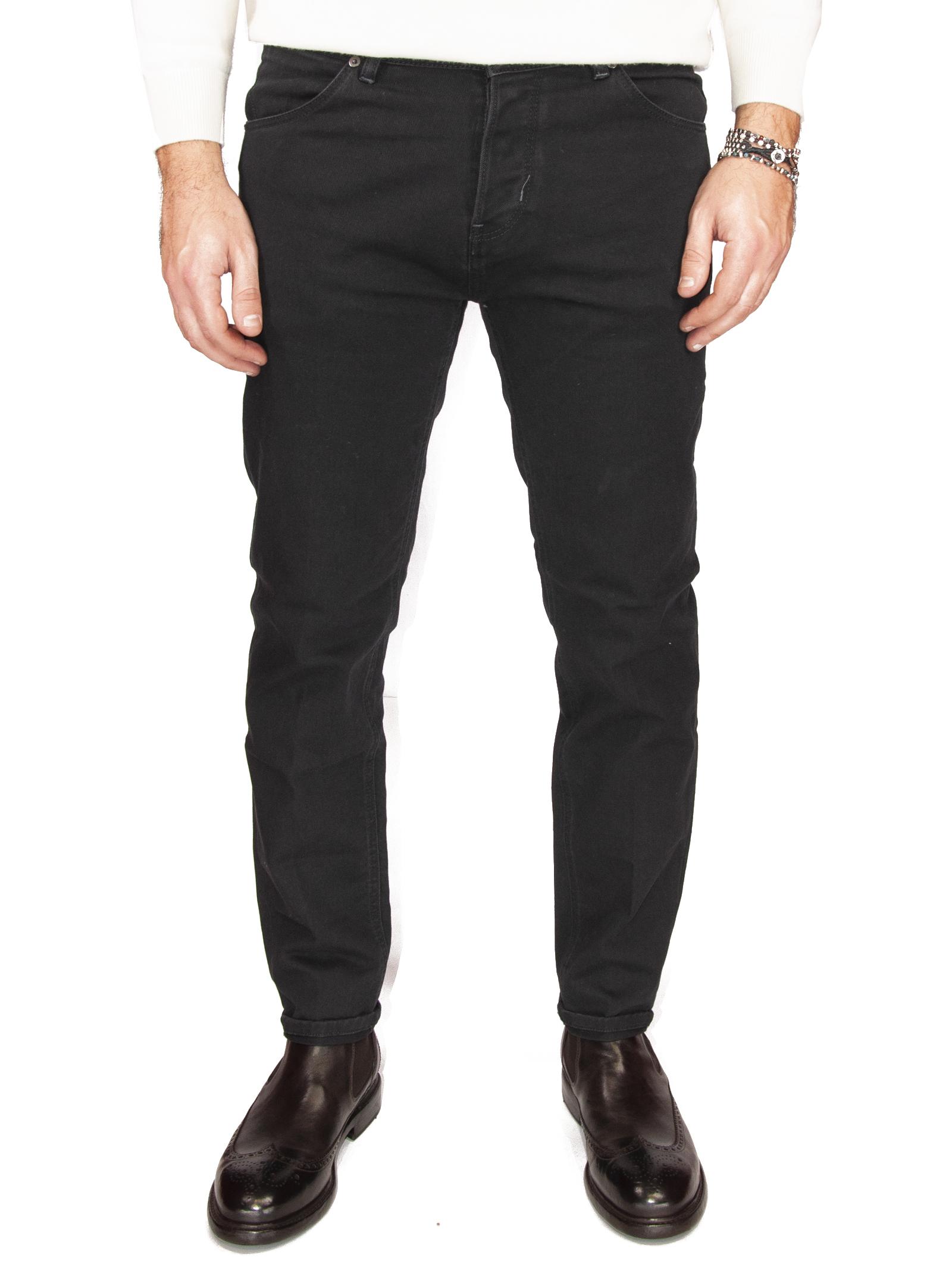 Jeans reggae PT05   24   TJ05B30BAS OA08SC55