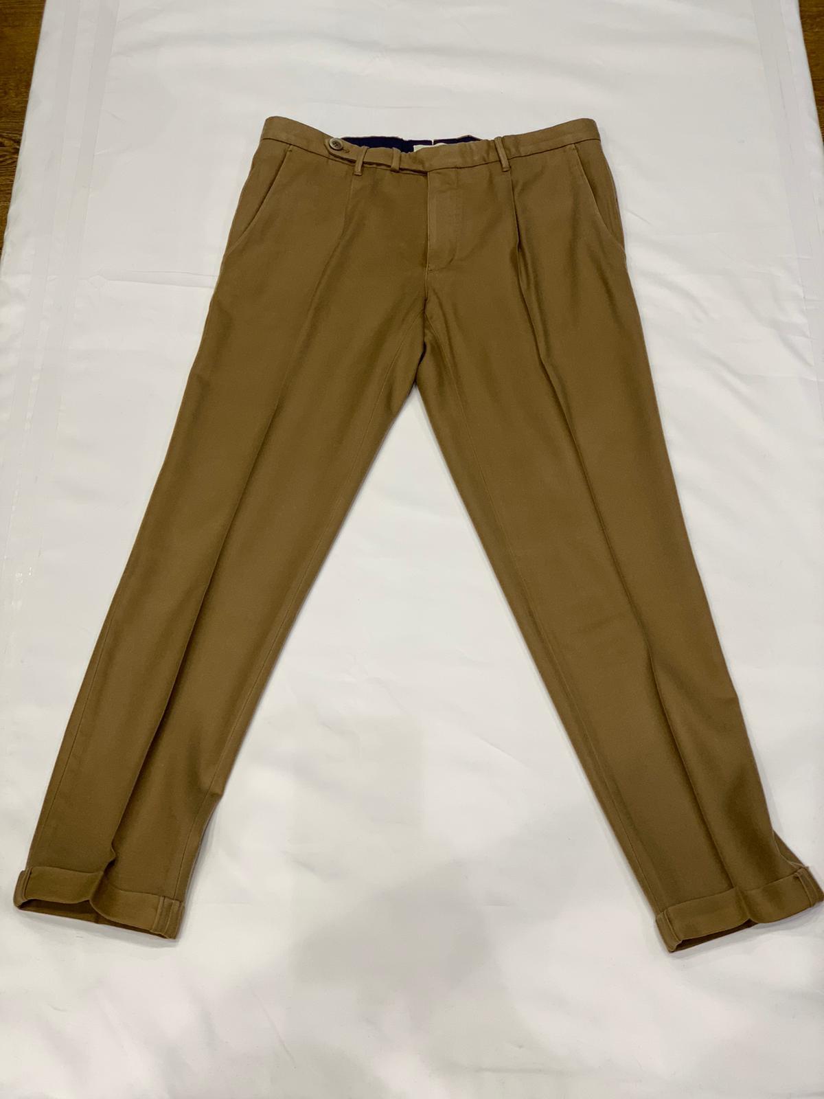 Pantalone G.T.A. MODA G.T.A. | 10000010 | BYRON 18100403