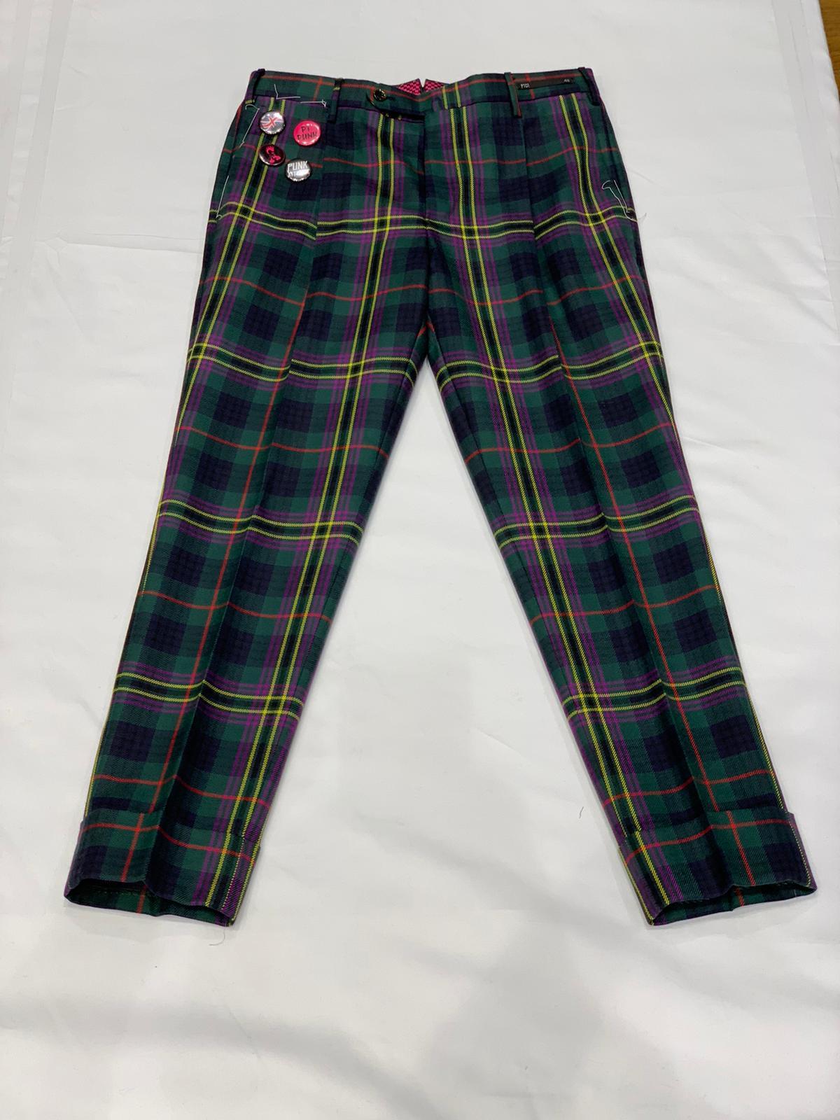 Pantalone Torino PT01 | 10000010 | AFFKZ10 NB03450