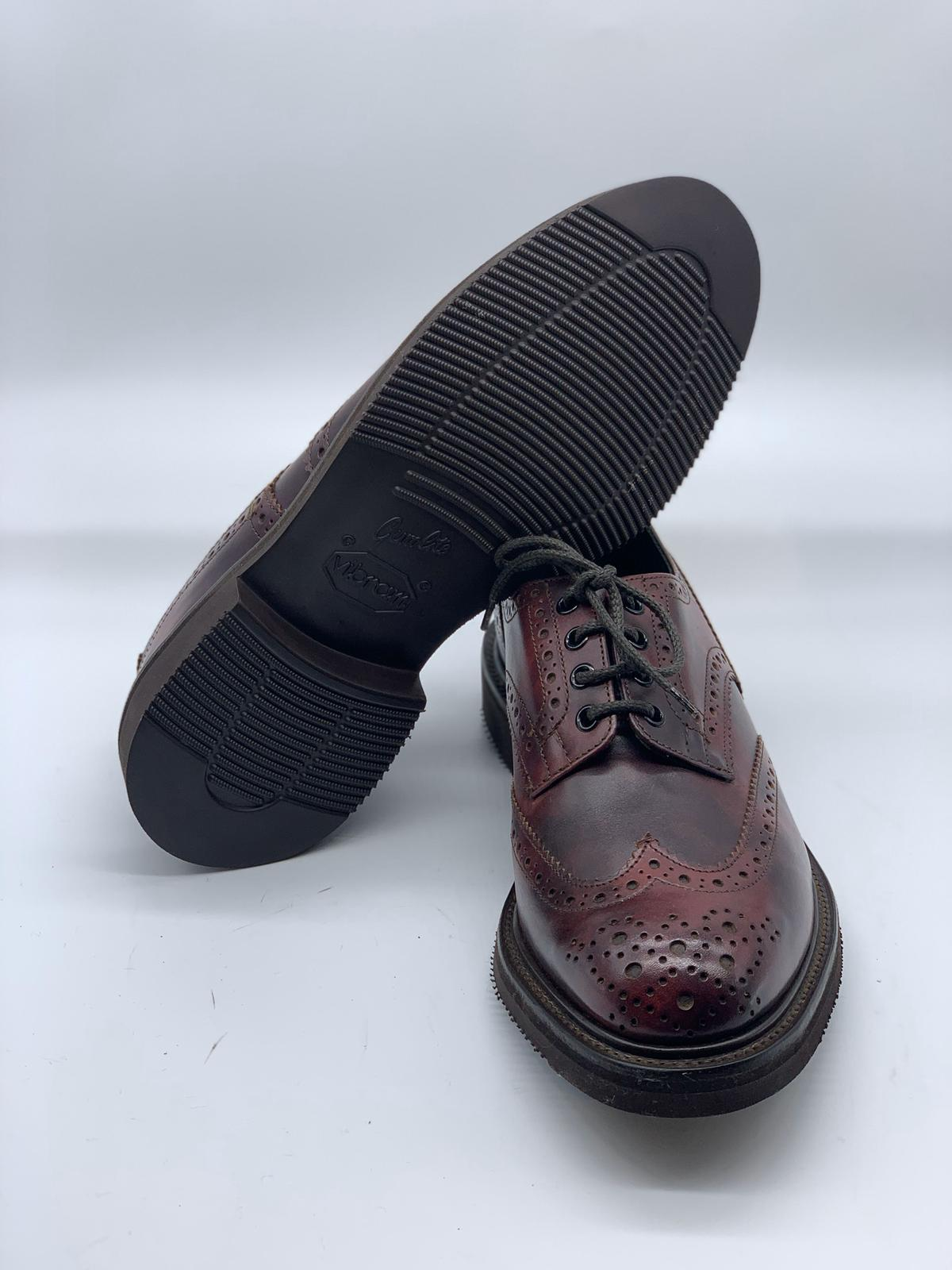 BOURTON TRICKER