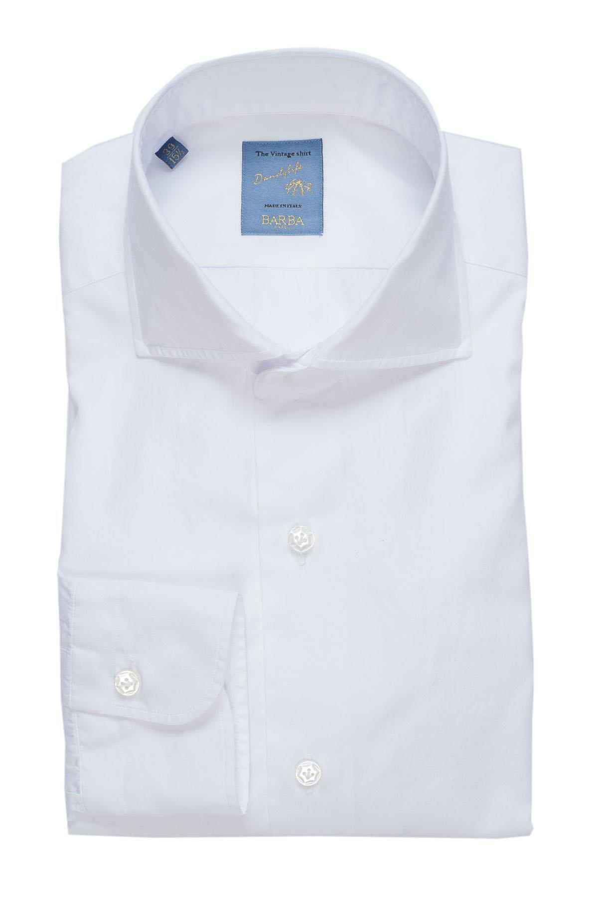 camicia BARBA DANDY | 6 | LIU13 530801
