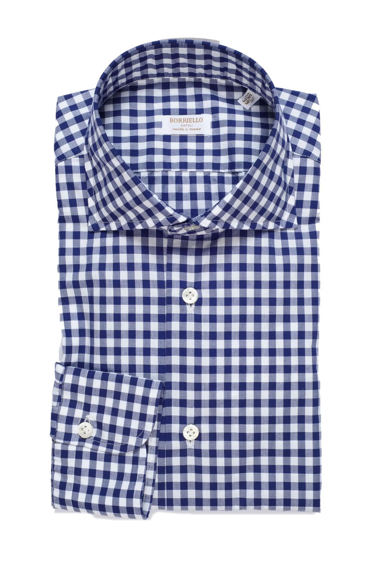 camicia BORRIELLO | 6 | 606502