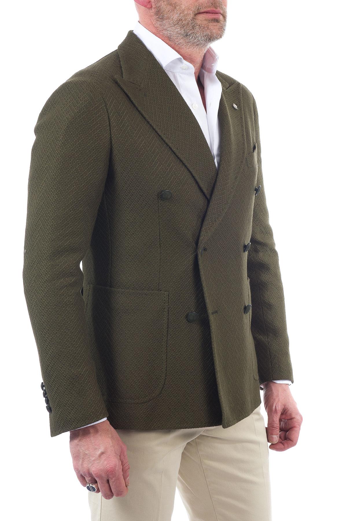 giacca TAGLIATORE   3   1SMJ20K 57UEJ120V394