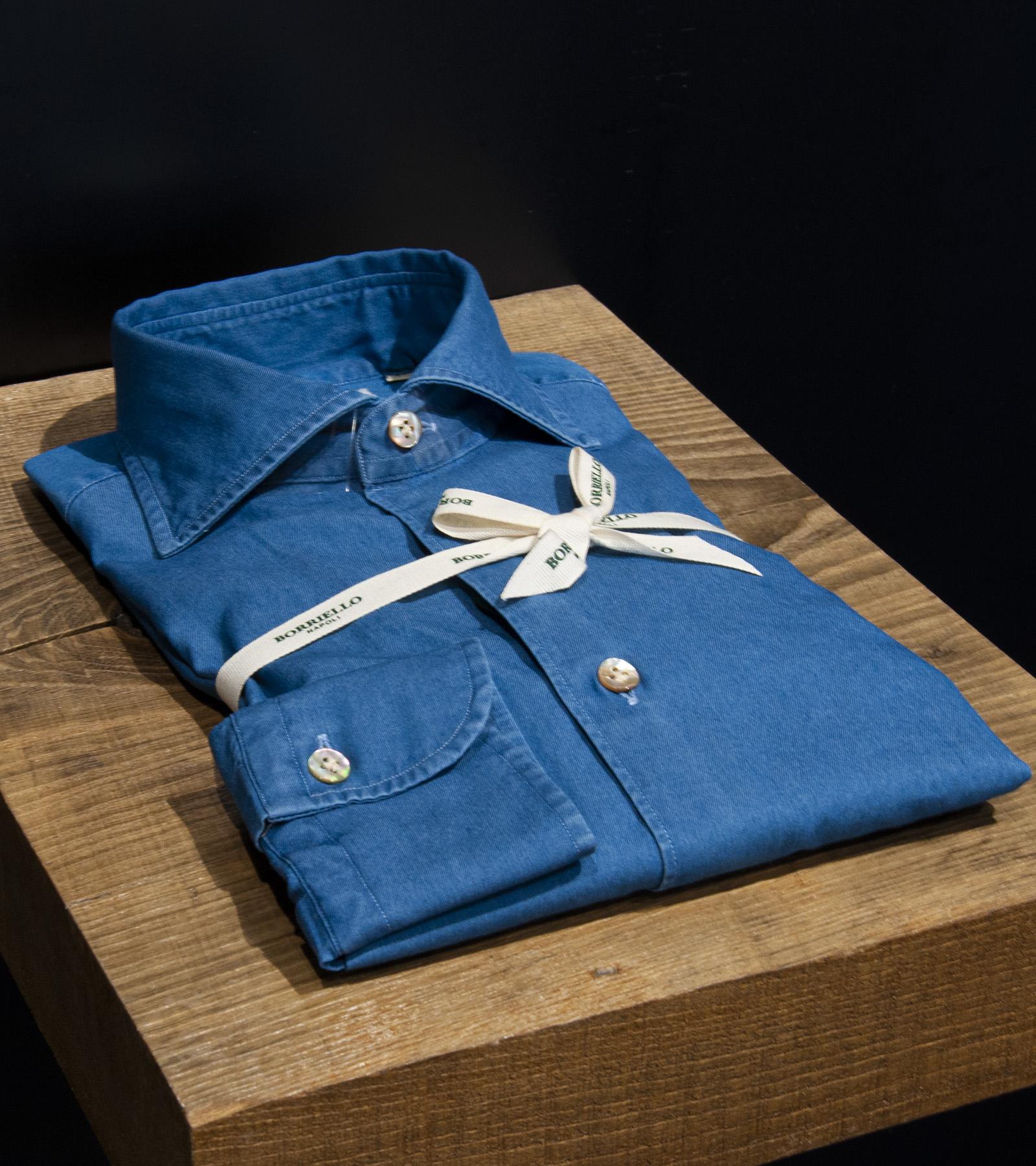 Camicia Borriello BORRIELLO | 6 | 90942