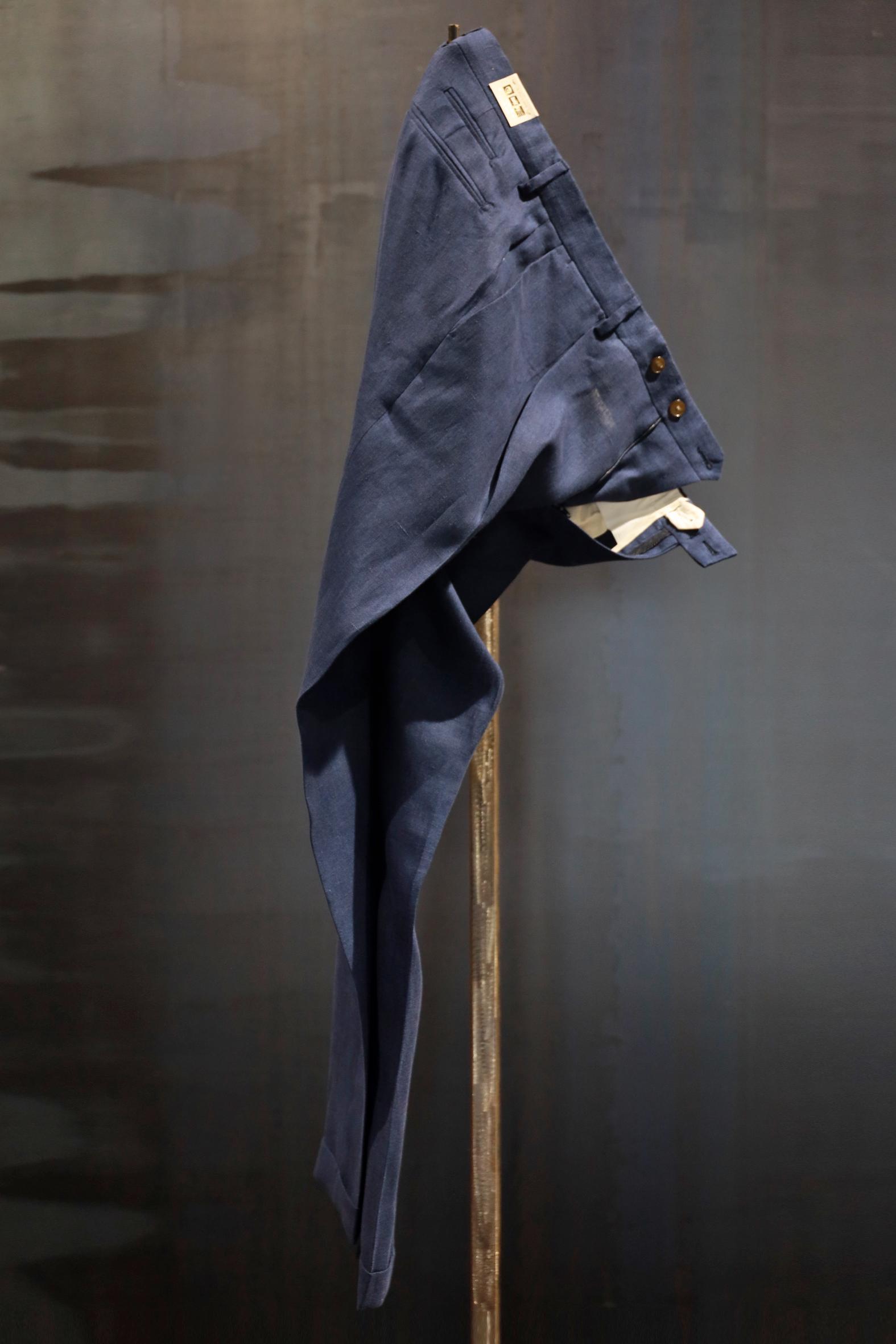 Pantalone lino BRIGLIA   9   BG07S 32011891
