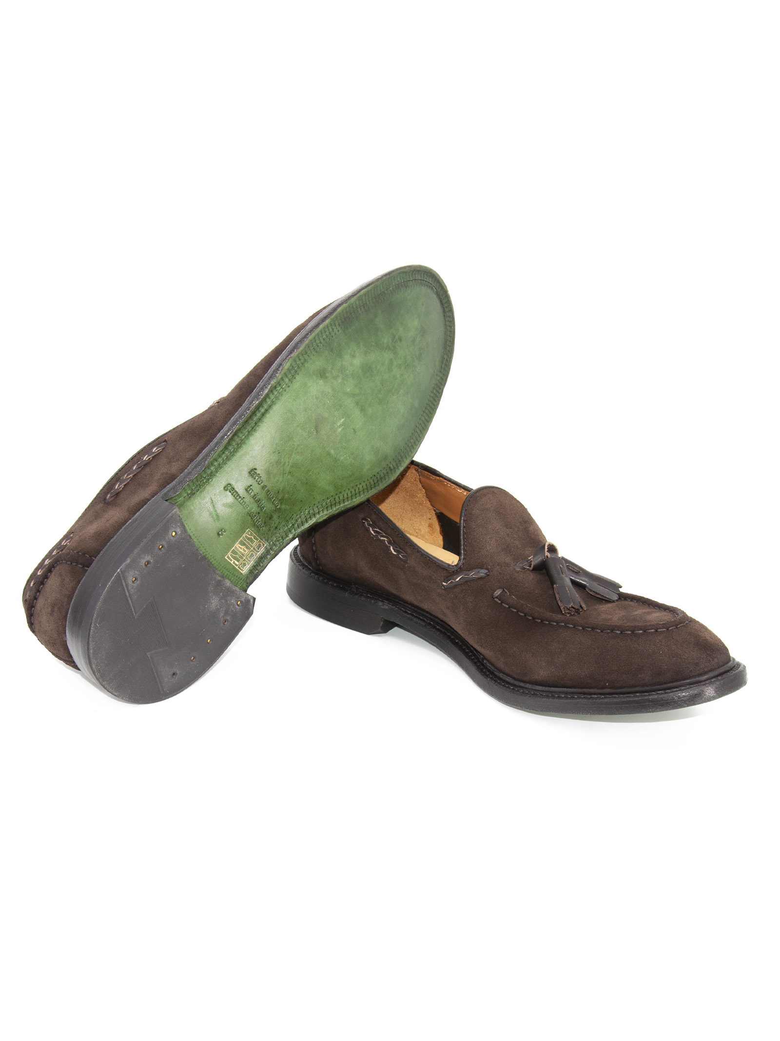 tassel Green George | 921336138 | 2032MORO