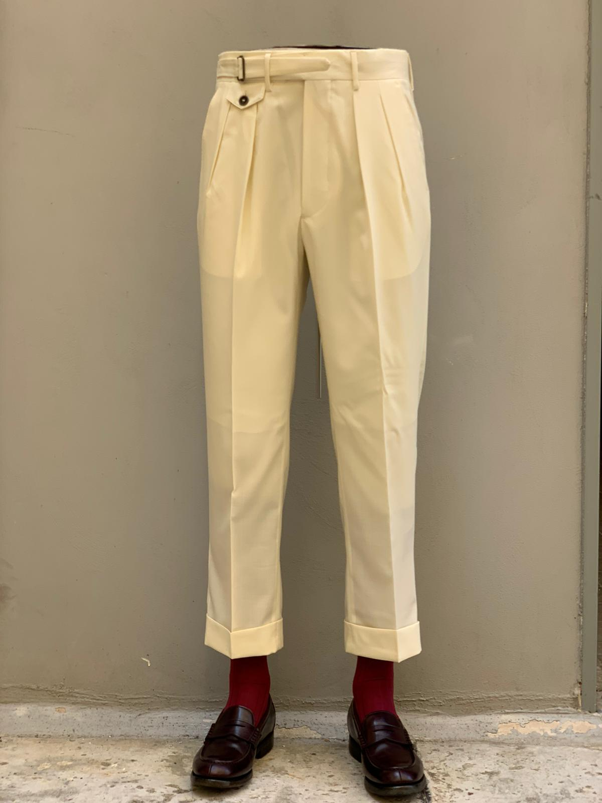 Pantalone Luxor Lardini | 9 | ELUXOR3W 54072150
