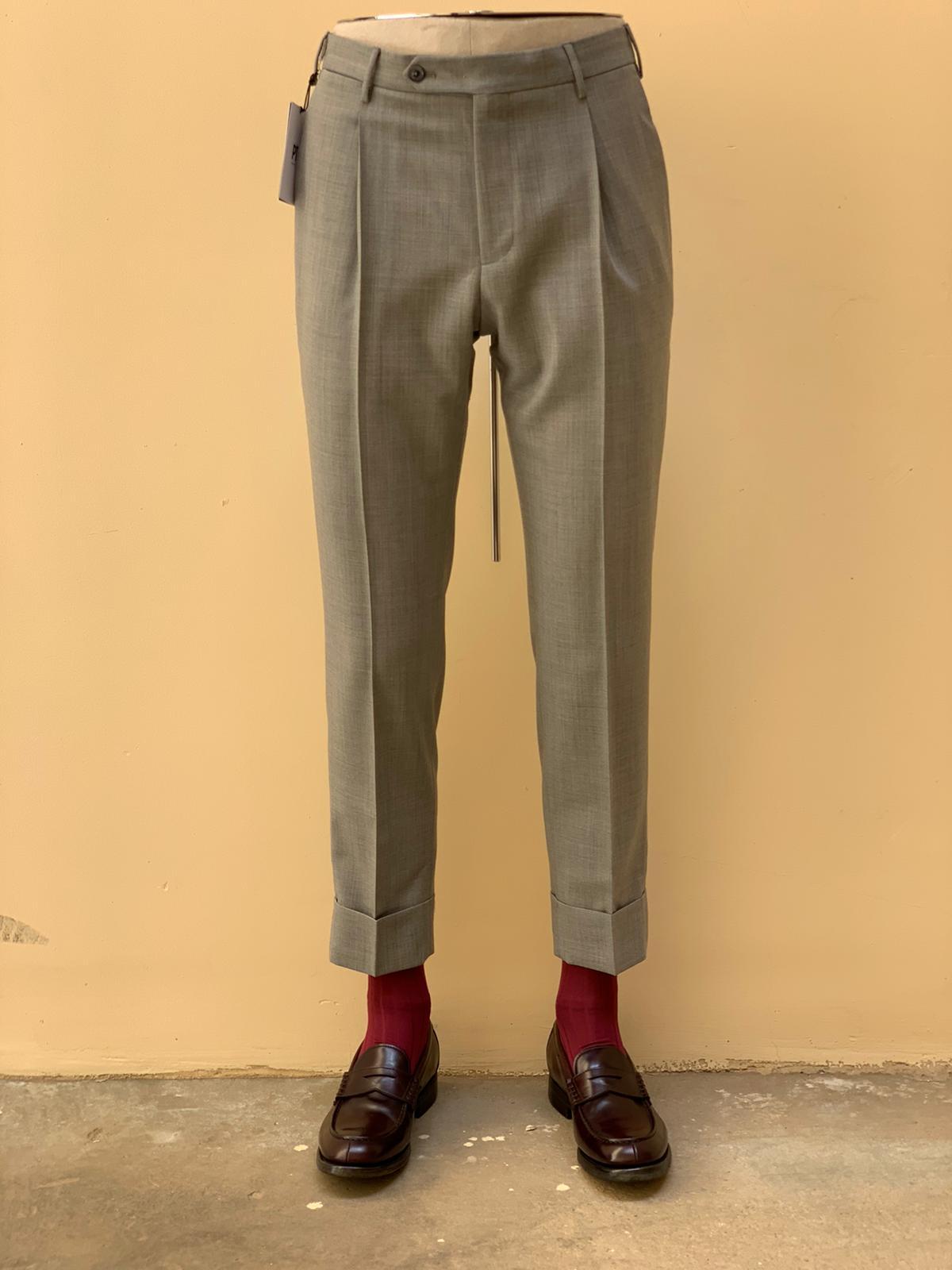 Pantalone Flicker PT01 | 9 | AFFKZ10 MR25230