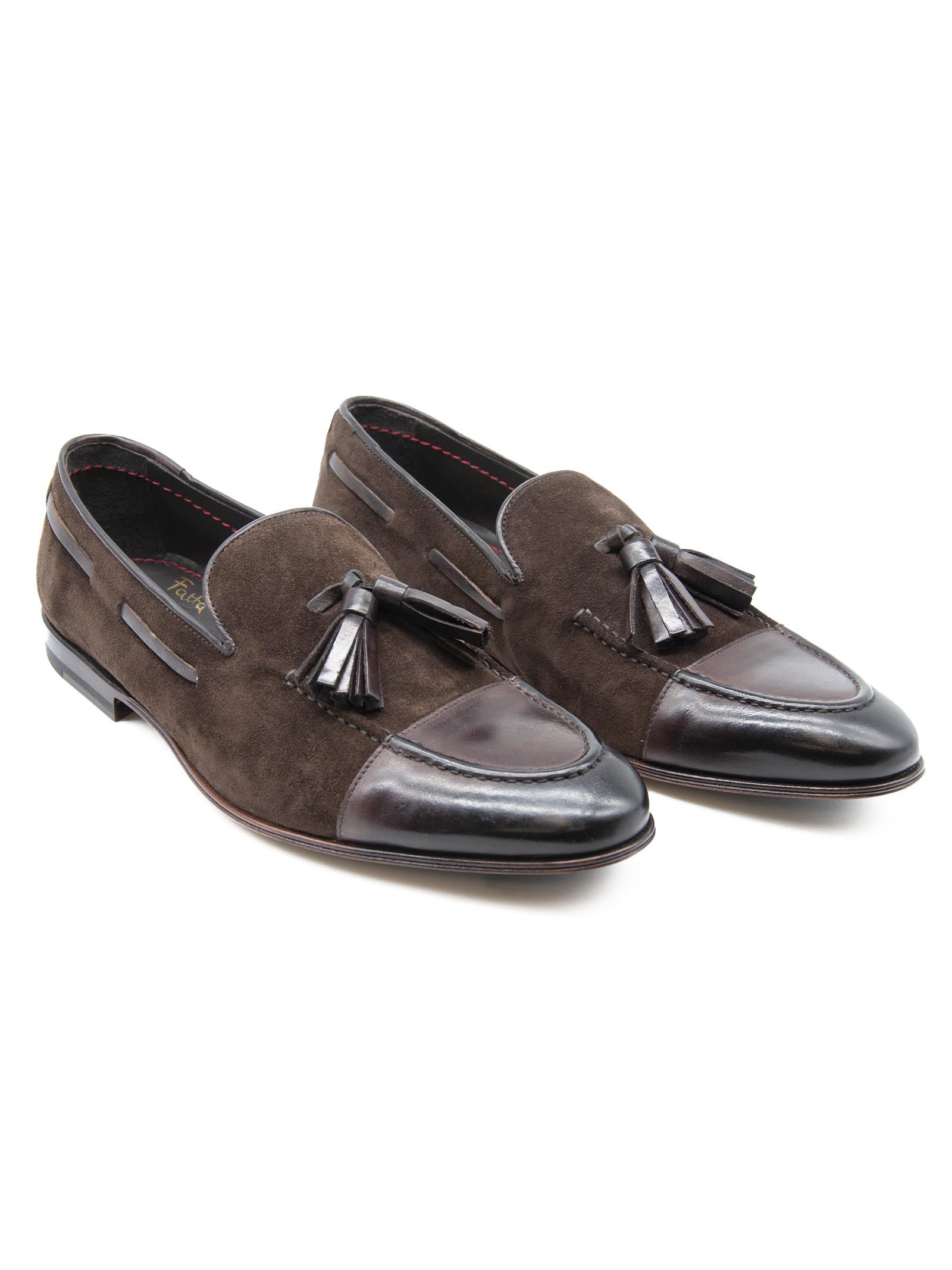 slippers fascian MARINI | 921336138 | 8169RENNA MORO