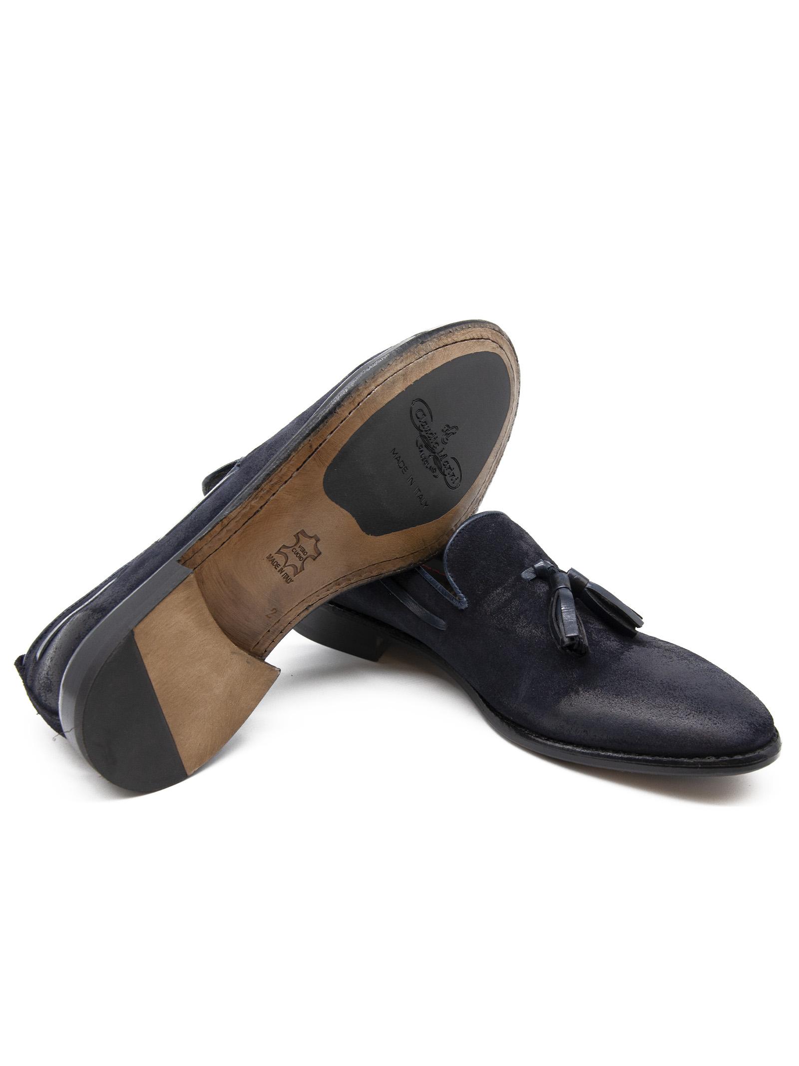 slippers nappino MARINI | 921336138 | 8171COTTO BLU