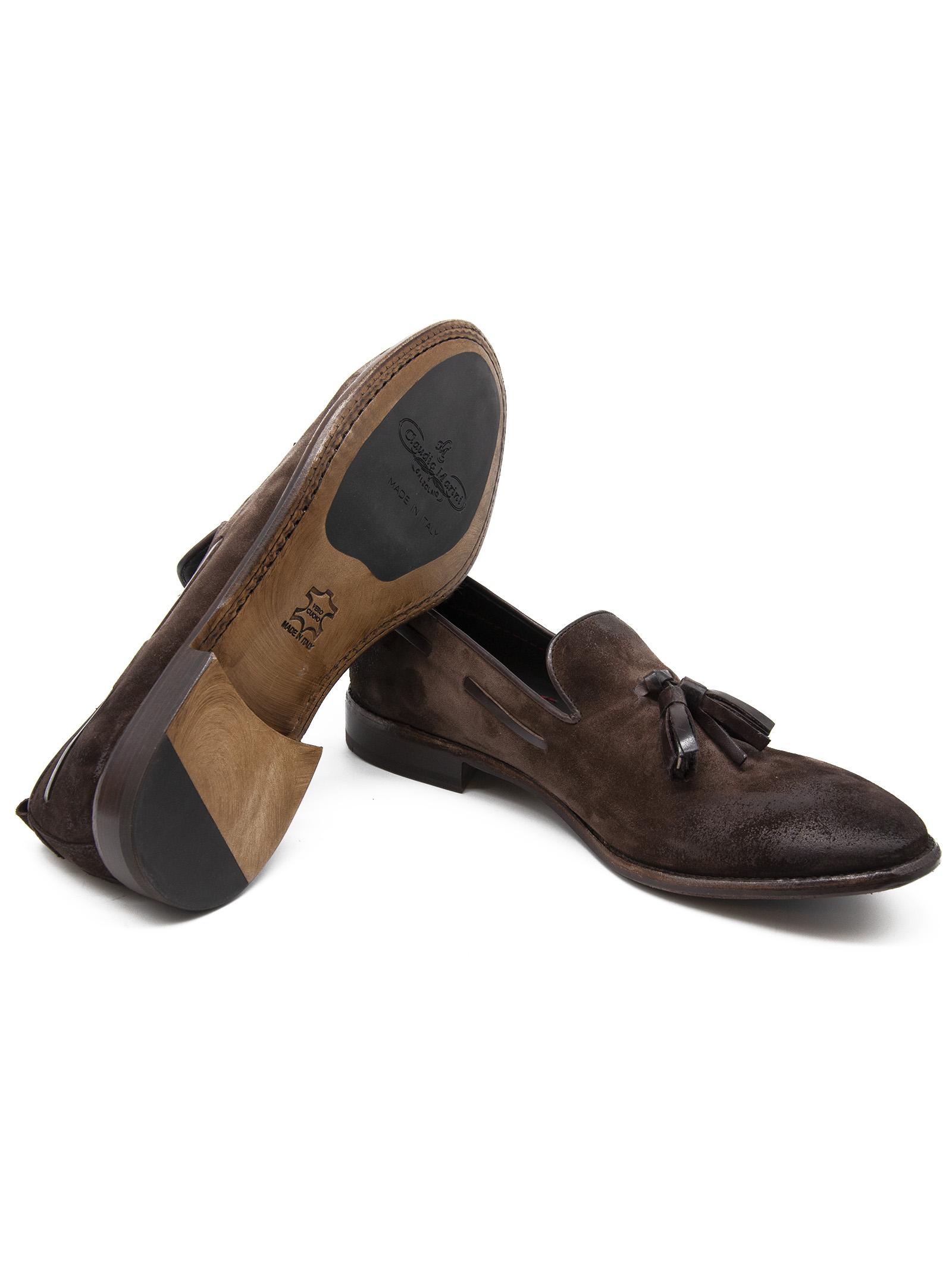 slippers nappino MARINI | 921336138 | 8171COTTO MORO