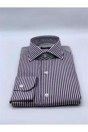 camicia BARBA CULTO | 6 | K1U13 553810