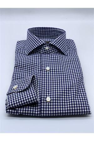 camicia BARBA CULTO | 6 | K1U13 55386