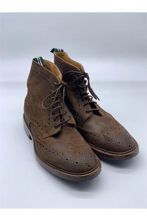 boots coda GREEN GEORGE | 76 | 0001LIGHT