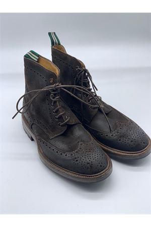 boots coda GREEN GEORGE | 76 | 0001MORO