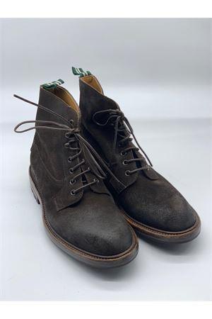 boots liscio GREEN GEORGE | 76 | 0008CAMOSCIO