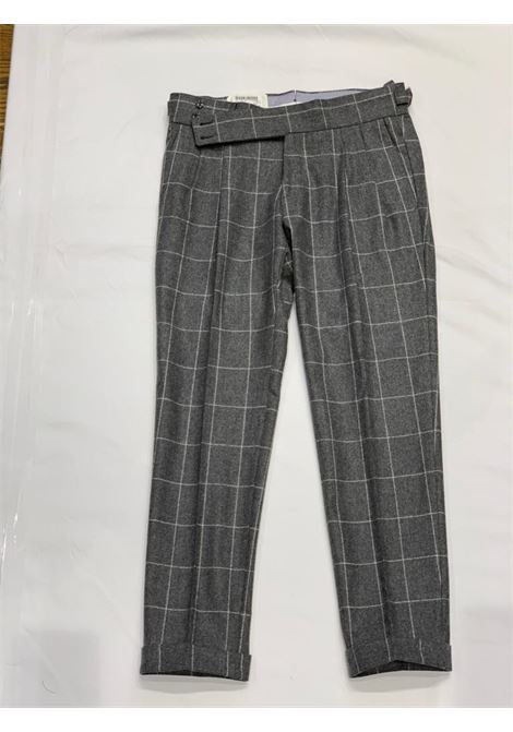 Pantalone Luigi Bianchi Mantova LUIGI BIANCHI MANTOVA | 10000010 | 93199 84894