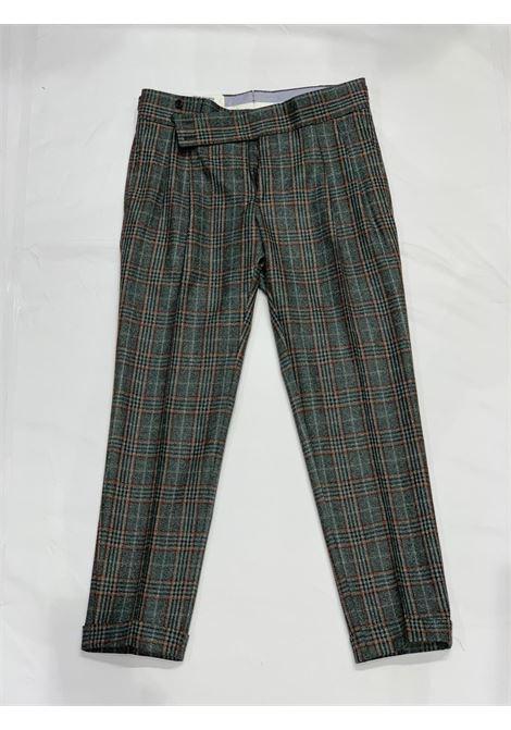 Pantalone Luigi Bianchi Mantova LUIGI BIANCHI MANTOVA | 9 | 93200 84895