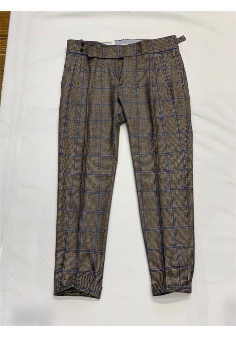Pantalone Luigi Bianchi Mantova LUIGI BIANCHI MANTOVA | 9 | 93200 84898
