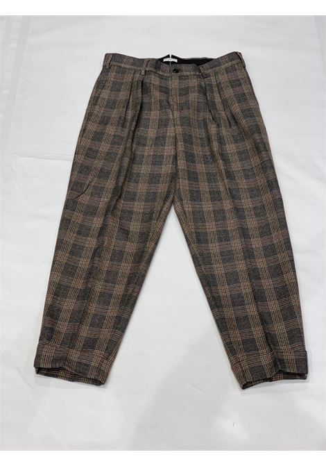 Pantalone Torino PT01 | 10000010 | ZF0SZ00GHO MR22150