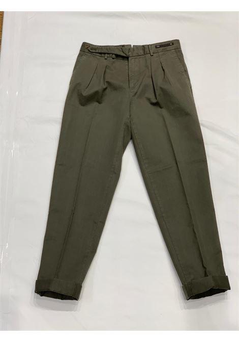 Pantalone PT01 PT01 | 9 | ZTCLZ00BOC NU11150