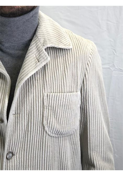 Giacca giapponese velluto SANTANIELLO | 3 | DS264404P