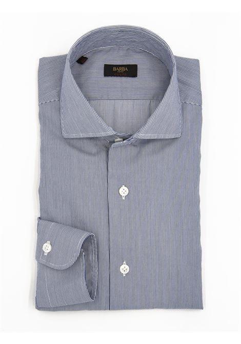Camicia rigo piccolo BARBA CULTO | 6 | K1U13 66381