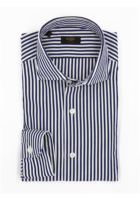Camicia riga BARBA | 6 | K1U13 66401