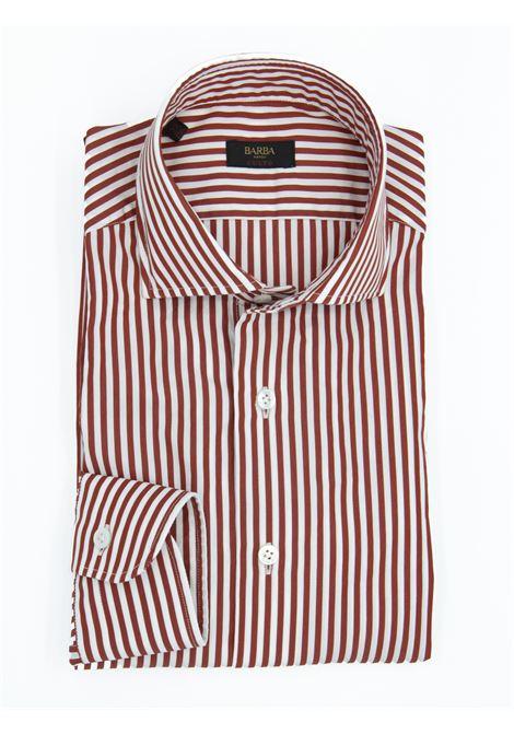 Camicia Riga BARBA CULTO | 6 | K1U13 66404