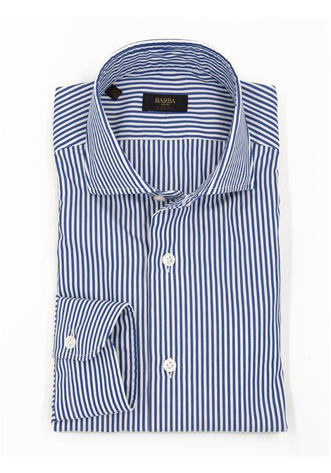Camicia rigo sottile BARBA | 6 | K1U13 66415