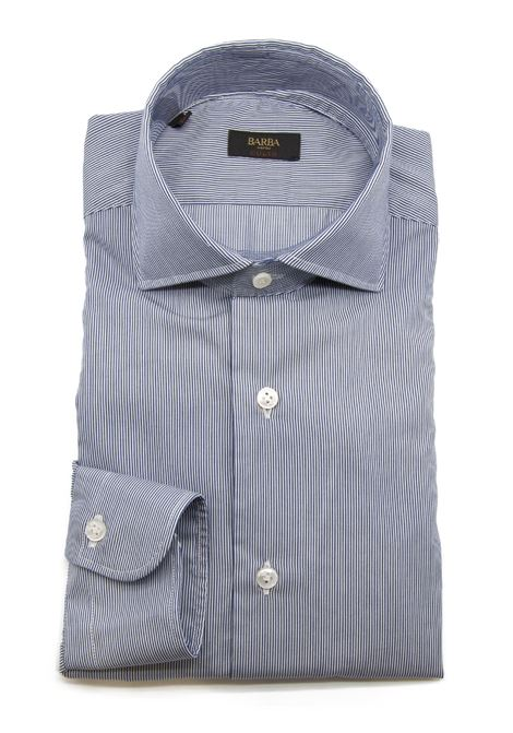 Camicia rigo piccolo BARBA | 6 | K1U13 66381