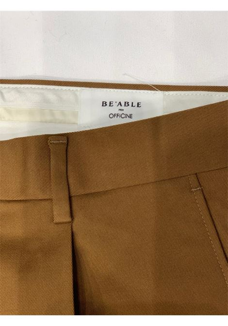 Pantalone Be Able BE ABLE | 9 | 3246 HIROTABACCO