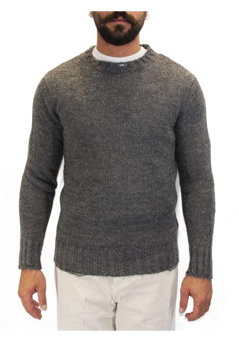 Pullover Girocollo BORGO DEL FILO | 10000001 | 510426A919