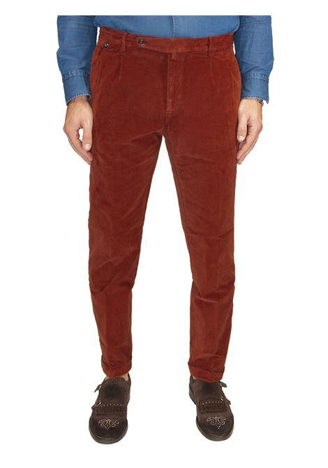 Pantalone Briglia BRIGLIA | 10000010 | BG02 4205468