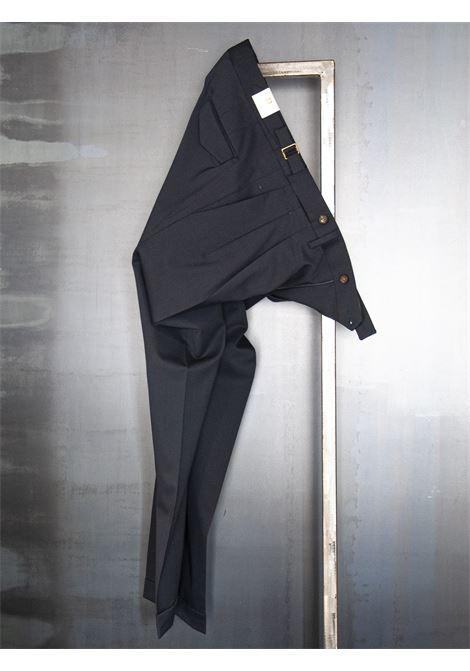 Pantalone pence BRIGLIA | 9 | QUART.42010011