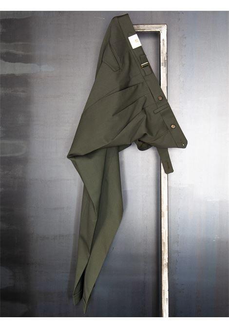Pantalone pence BRIGLIA | 9 | QUART.420100172